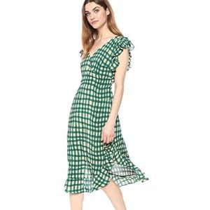Plenty by Tracy Reese  Shirts tail dress